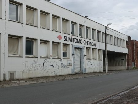 Sumitomo Chemical to set up new production base in Poland