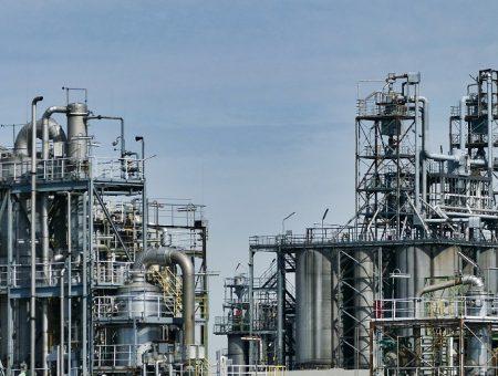 Kochi petrochemical complex