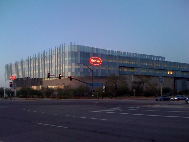 Henkel HQ