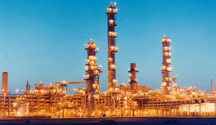 The petrochemical complex includes a 'world-class' olefins cracker