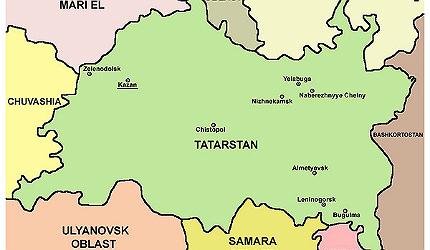 Republic of Tatarstan, Russia
