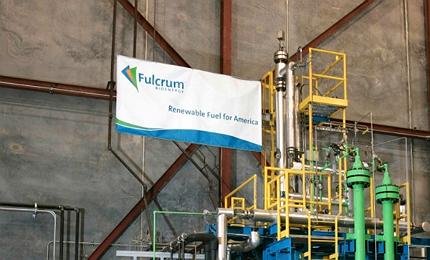 Sierra biofuels