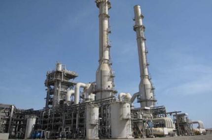 Rabigh Phase II Project, Jeddah - Chemical Technology