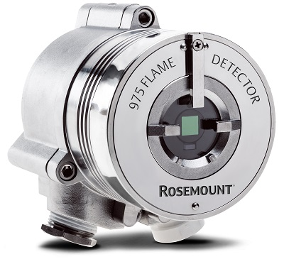 Rosemount 975
