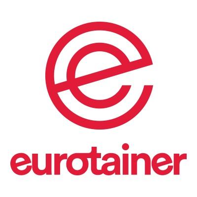 new eurotainer logo