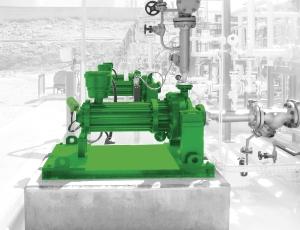 Hermetic wins best centrifugal pump manufacturer 2014