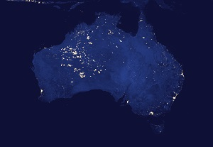 Meridian 2015 in Australia