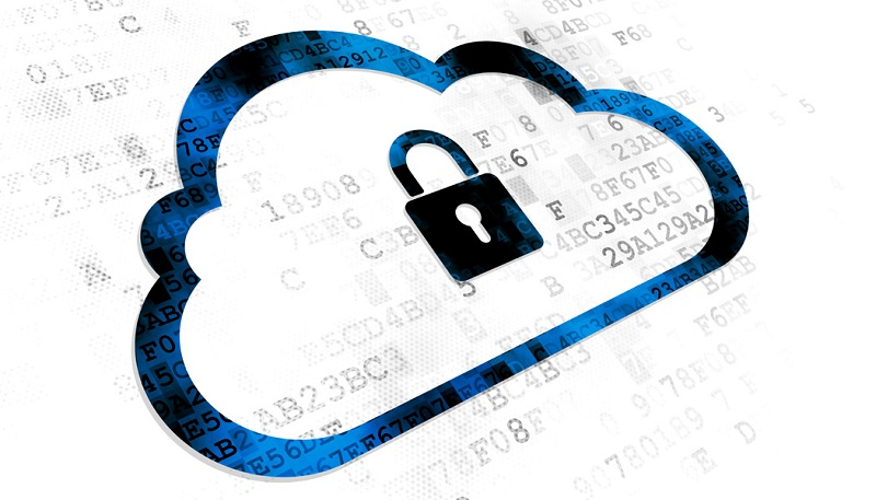 Security in the cloud