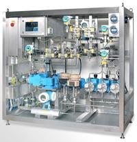 LEWA EcoPrime HPLC for preparative high-pressure liquid chromatography.